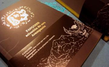 Acampante presenta : Fançoise Colección de Oro