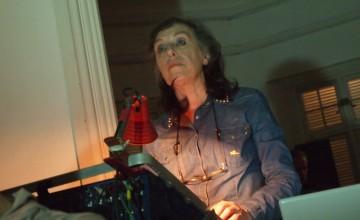 2013 : Elsa Justel – la ilusión sensible