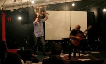 2013 : Llorar – en Bogotá