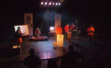 2016: Diagonal Vigo – Música y poesía de acción