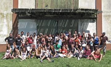 2013: Encuentro Nacional ENEBA
