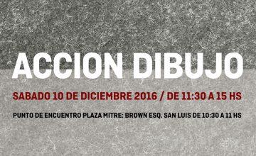 ACCION DIBUJO > Encuentro intensivo y práctica inspirada en ideas de Joseph Beuys.